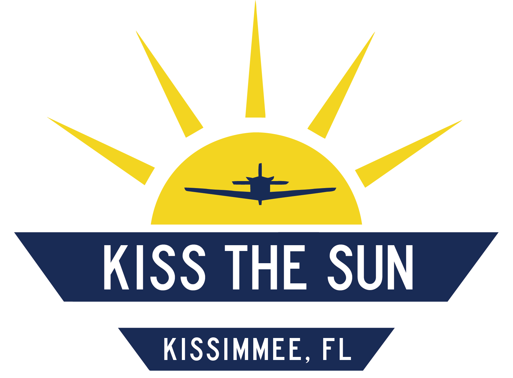 Kiss The Sun Flying Club